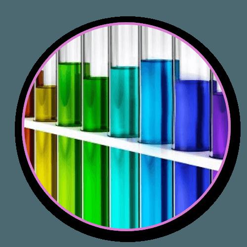 Tube liquide