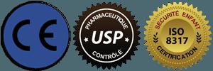 Qualité et sécurité e-liquides