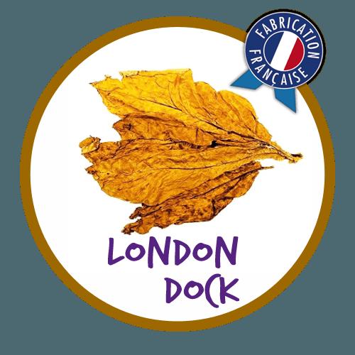 e liquide london Dock