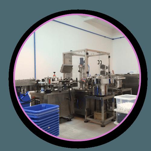 fabrication e-liquide